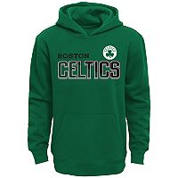 Boys 8-20 Boston Celtics Fleece Hoodie