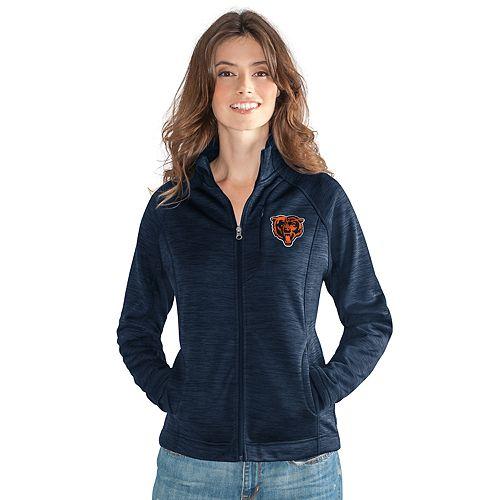 Women's Chicago Bears Handoff Jacket