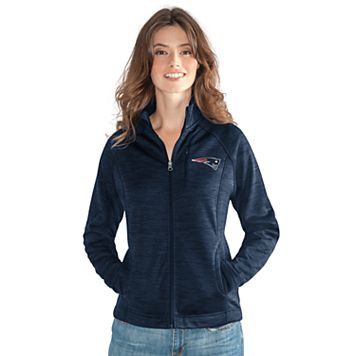 Women's New England Patriots Handoff Jacket