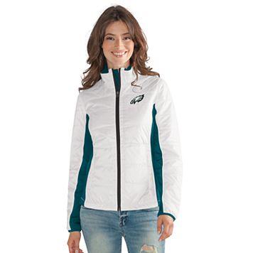 Women's Philadelphia Eagles Grand Slam Jacket
