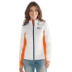 Women's Denver Broncos Grand Slam Jacket