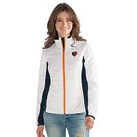 Women's Chicago Bears Grand Slam Jacket