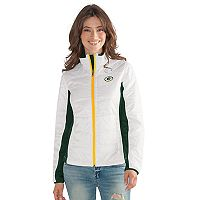 Women's Green Bay Packers Grand Slam Jacket