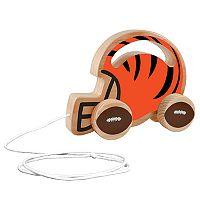 Cincinnati Bengals Baby Push & Pull Toy