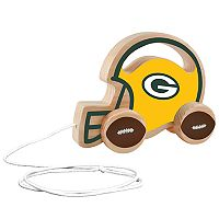 Green Bay Packers Baby Push & Pull Toy