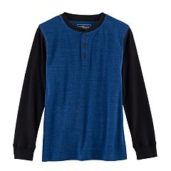 Boys 8-20 Urban Pipeline® Henley