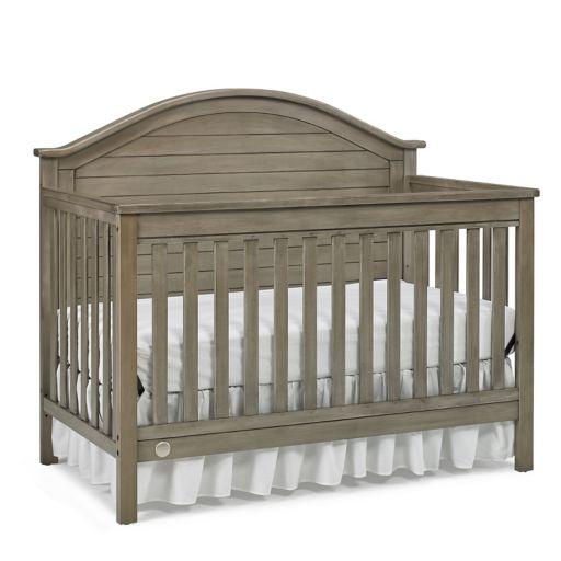 Fisher-Price Haley Convertible Crib