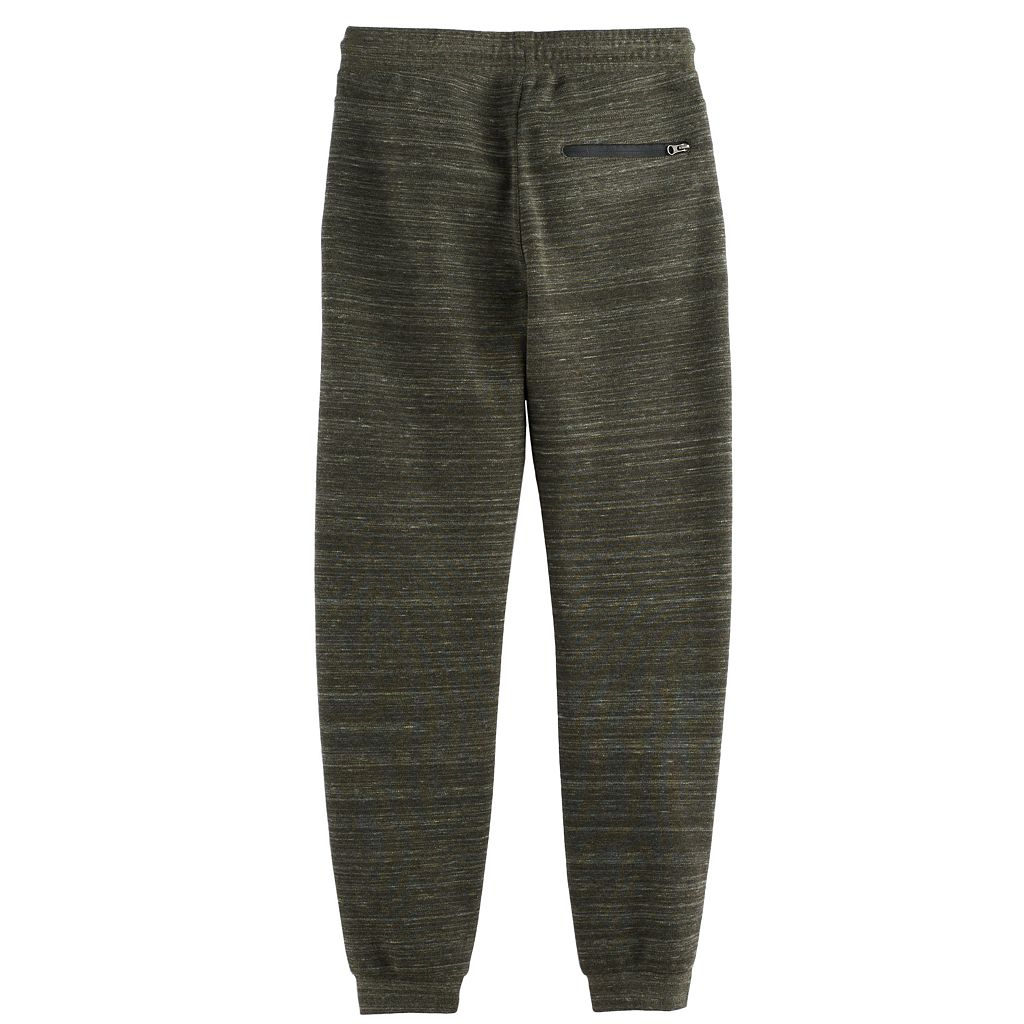 Boys 8-20 Urban Pipeline® Knit Jogger Pants
