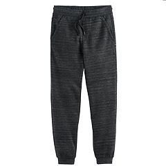 Boys 8-20 Urban Pipeline® Knit Jogger Pants