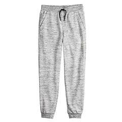 Boys 8-20 Urban Pipeline™ Knit Jogger Pants
