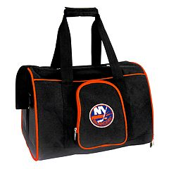 Mojo New York Islanders 16-Inch Pet Carrier