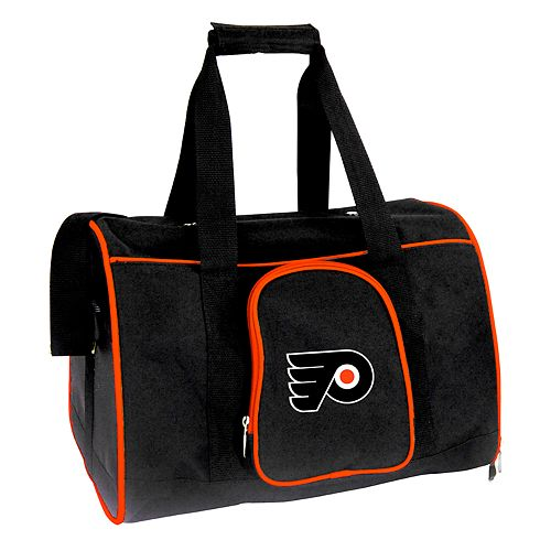 Mojo Philadelphia Flyers 16-Inch Pet Carrier
