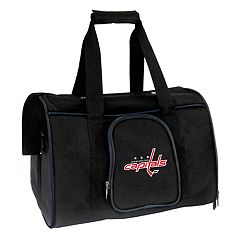 Mojo Washington Capitals 16-Inch Pet Carrier