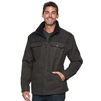 Men's Free Country Shirt Jacket