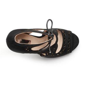 Jennifer Lopez Sunstone Women's High Heel Dress Shoes