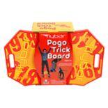 Flybar Red Pogo Trick Board