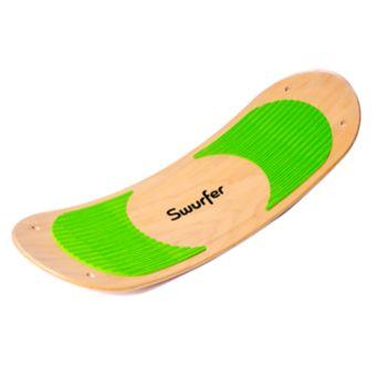 Flybar SwurfGrip Green Grip Pads
