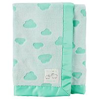 Baby Carter's Clouds Plush Blanket