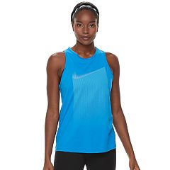 Women's Nike Dry Training Waterfall Swoosh Dri-FIT Tank Top