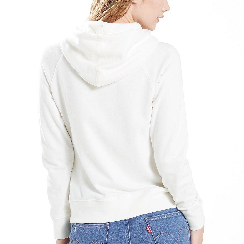 Women's Levi's® Logo Pullover Hoodie