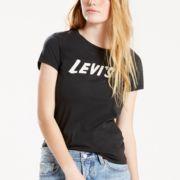 Women's Levi's® Slasher Tee