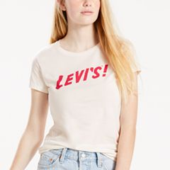 Women's Levi's® Slasher Tee