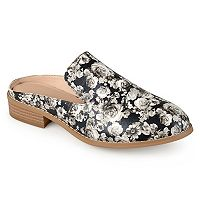 Journee Collection Charly Women's Comfort Sole Mules