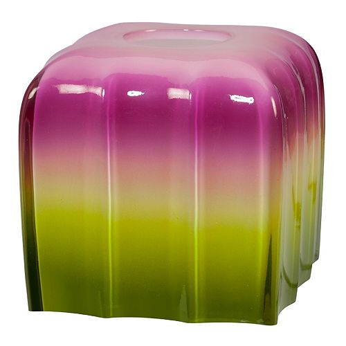 Creative Bath Tempo Tissue Box Cover