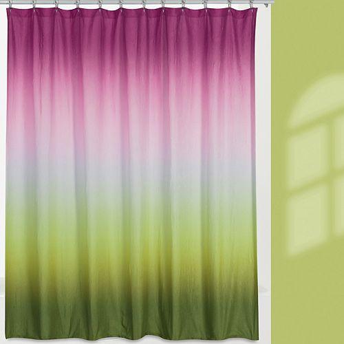 Creative Bath Tempo Shower Curtain