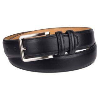 Men's Croft & Barrow® Soft-Touch Double-Loop Stretch Belt