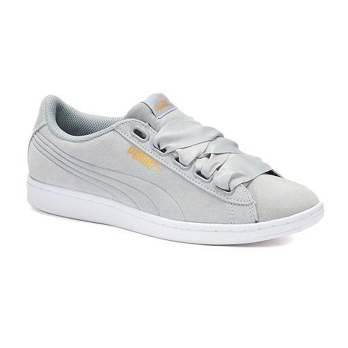 53d16d98cf2 PUMA Vikky Ribbon Women s Sneakers