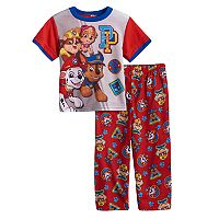 Toddler Boy Paw Patrol 2-pc. Sky, Marshall, Chase & Rubble Pajama Set