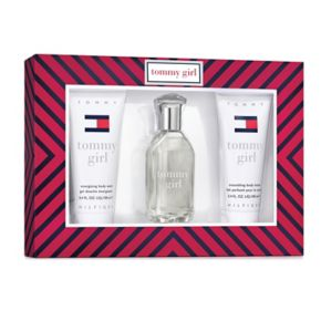 Tommy Hilfiger Tommy Girl Women's Perfume Gift Set