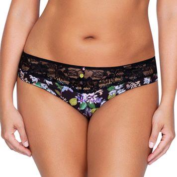 Parfait Ava Floral Bikini Panty P5373