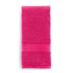 The Big One® Brights Hand Towel