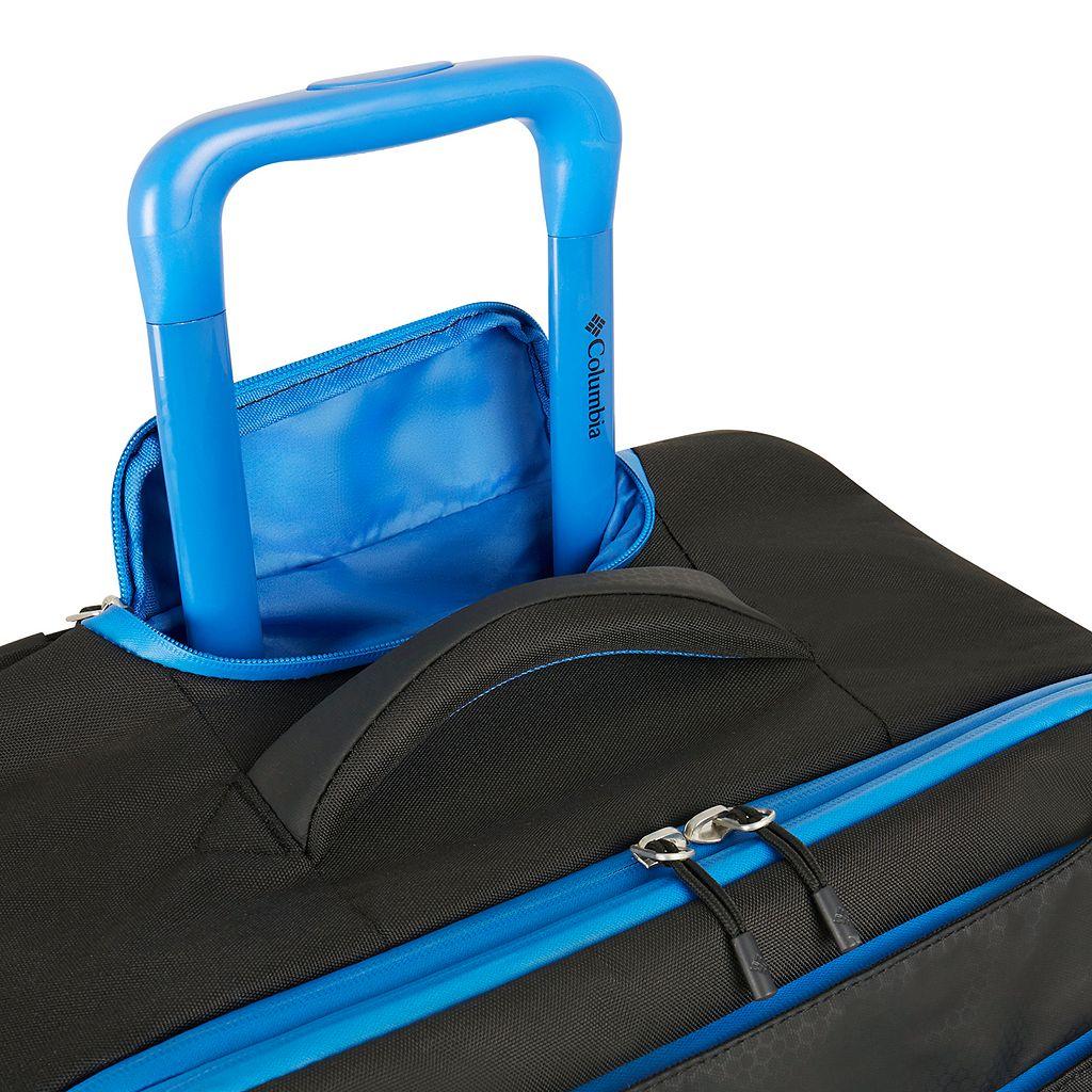 Columbia Free Roam Wheeled Luggage