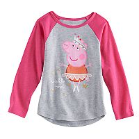 Toddler Girl Peppa Pig