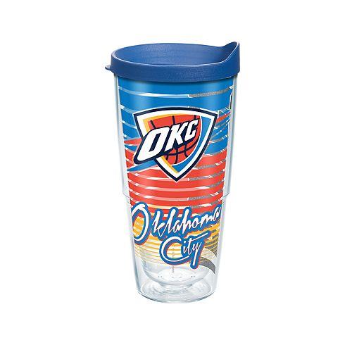 Tervis Oklahoma City Thunder 24-Ounce Tumbler