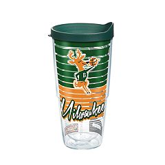 Tervis Milwaukee Bucks 24-Ounce Tumbler