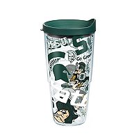 Tervis Michigan State Spartans 24-Ounce Tumbler
