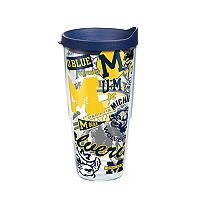 Tervis Michigan Wolverines 24-Ounce Tumbler