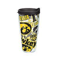 Tervis Iowa Hawkeyes 24-Ounce Tumbler