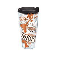 Tervis Texas Longhorns 24-Ounce Tumbler