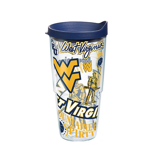 f565b343e82 0 item(s), $0.00. Tervis West Virginia Mountaineers 24-Ounce Tumbler