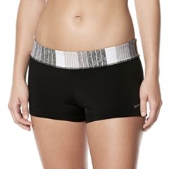 Women's Nike Swim Kick Shorts