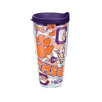 Tervis Clemson Tigers 24-Ounce Tumbler