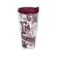 Tervis Texas A&M Aggies 24-Ounce Tumbler