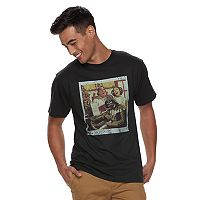 Men's Star Wars Family Christmas Tee