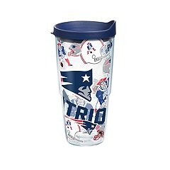 Tervis New England Patriots 24-Ounce Tumbler