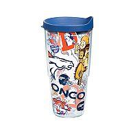 Tervis Denver Broncos 24-Ounce Tumbler